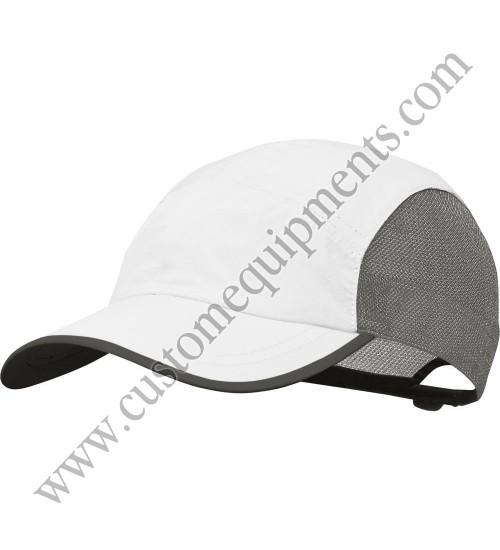 Blank Caps