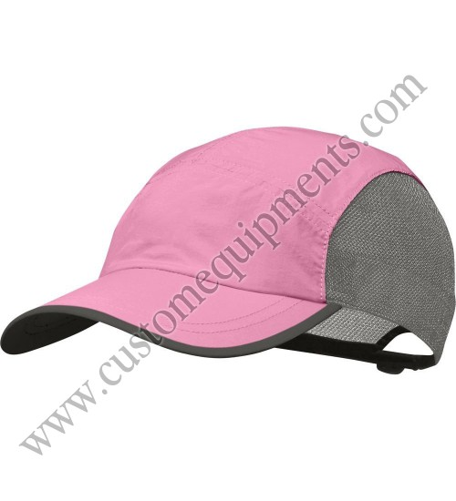 Pink Caps