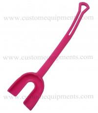 Pink Hockey Mouthguard
