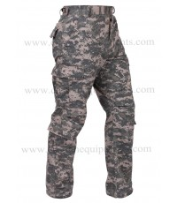 Digital Camo Trouser