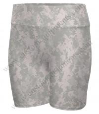 Army Camo Shorts