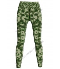 Army Camo Tights