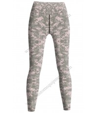 Digital Camo Tights