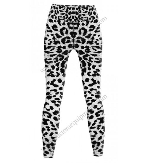 Leopard Leggings