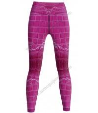 Pink Sexy Leggings