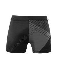 Sublimated Tudo Short
