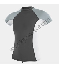 Ladies Rash Top