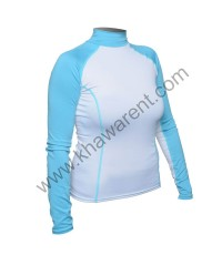 Women Rash Guard