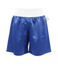 Blue Boxing Shorts