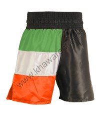 Ireland Boxing Shorts
