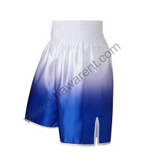Sublimated Boxing Shorts