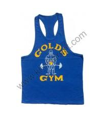 Gold Gym Singlets