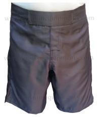 Black MMA Shorts