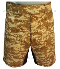 Digital Camo Shorts