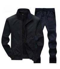 Black Sweat Suits
