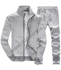 Gray Sweat Suits